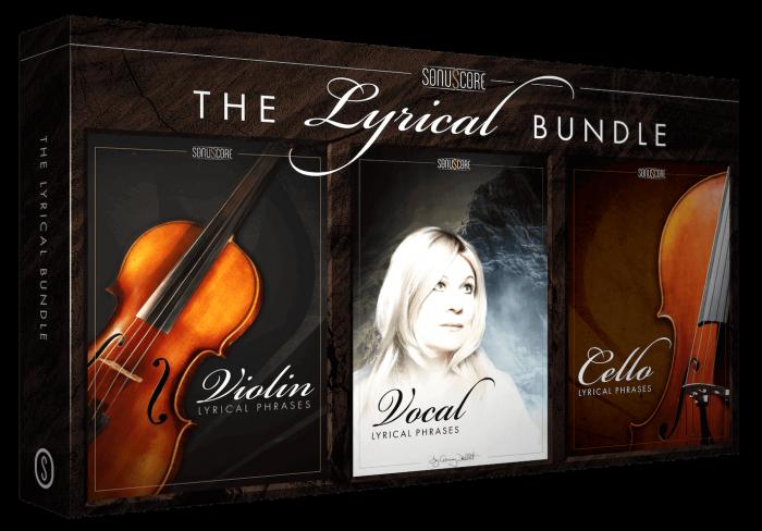 Sonuscore Lyrical Bundle