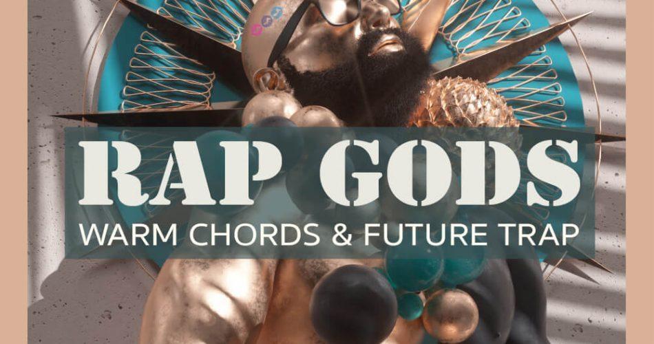 Soundsmiths Trap Gods Warm Chords & Future Trap