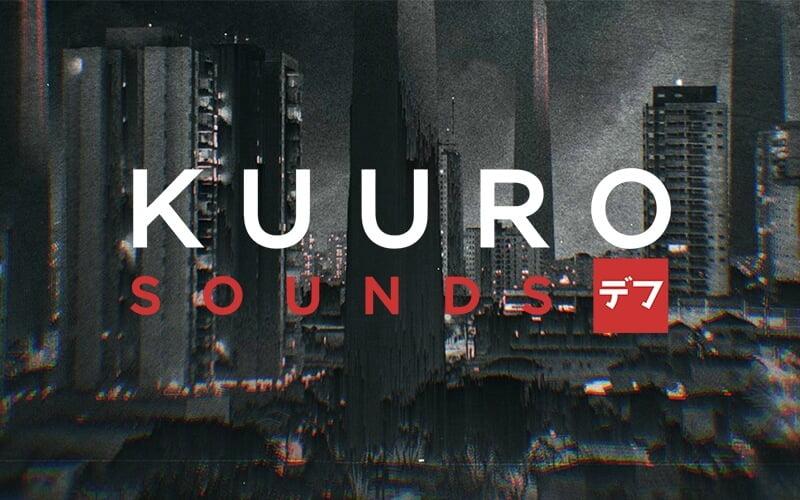 Splice KUURO Sounds feat