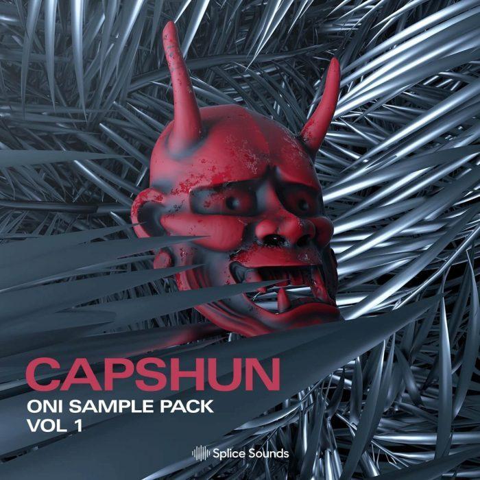 Splice Sounds Capshun