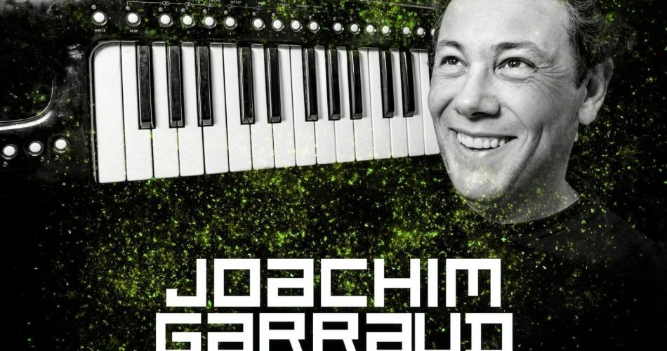 Splice Sounds Joachim Garraud