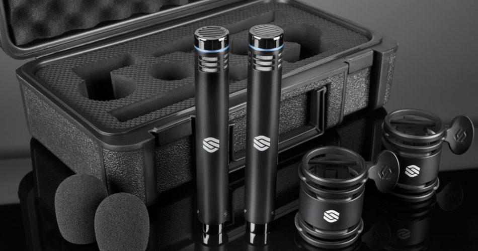 Sterling Audio SL230MP set