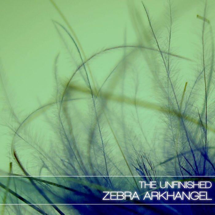 The Unfinished Zebra Arkhangel