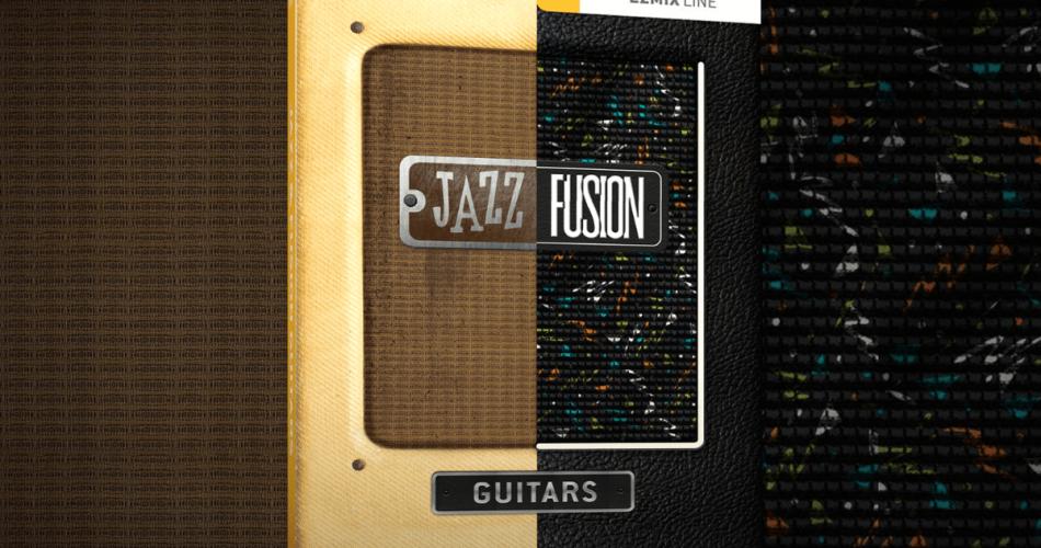 Toontrack Jazz & Fusion EZmix Pack