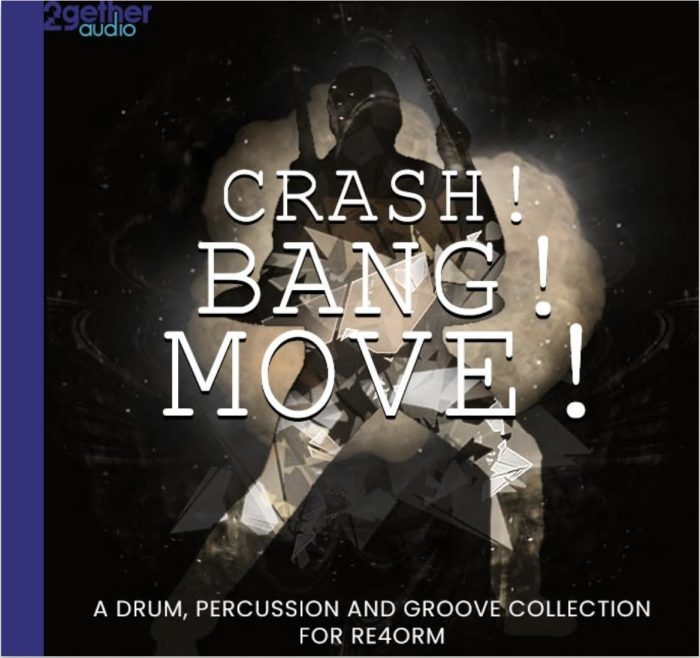 2getheraudio Crash Bang Move