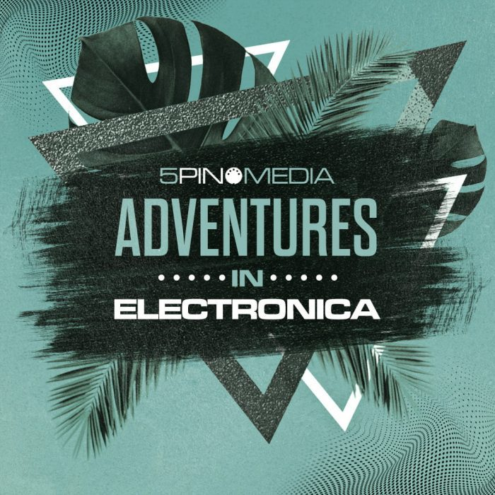 5Pin Media Adventures in Electronica