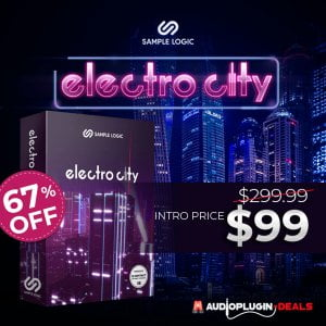 APD Sample Logic Electro City