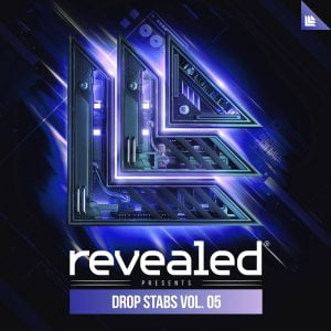 Alonso Sound Revealed Drop Stabs Vol 5