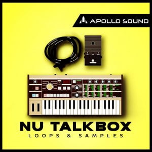 Apollo Sound Nu Talkbox