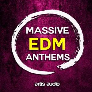 Artis Audio Massive EDM Anthems