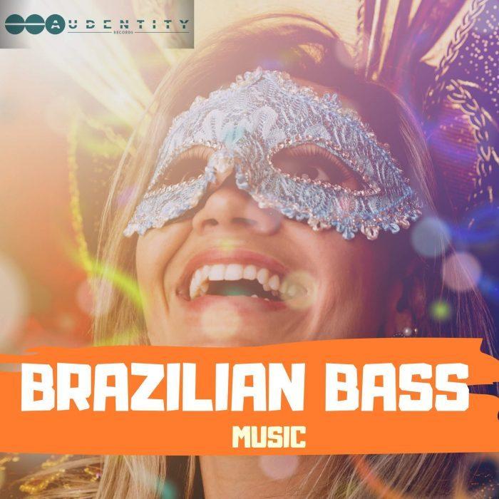 Audentity Brazilian Bass Music