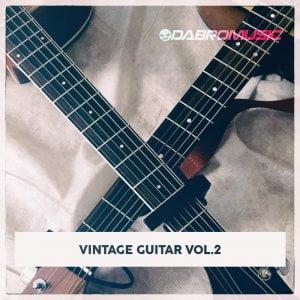 Dabro Music Vintage Guitar Vol 2