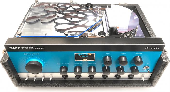 Echo Fix EF X2 Tape Echo