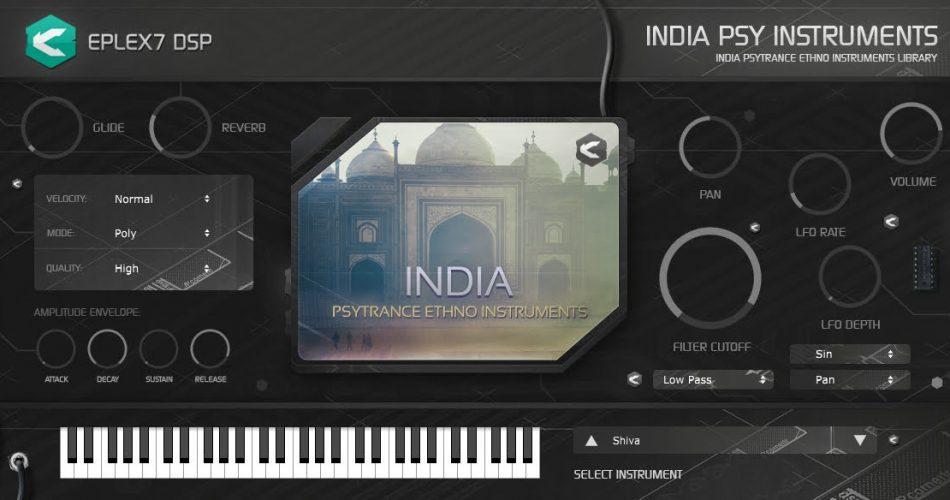 Eplex7 DSP India Psy Instruments1
