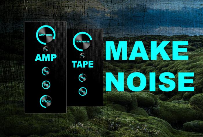 Flintpope AMP TAPE