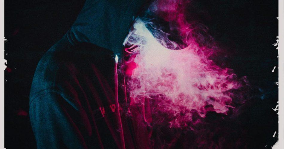 GHST PRJKT Hazy Trap Soul