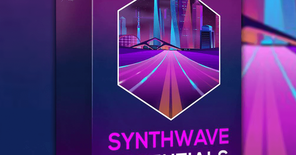 Ghosthack Synthwave Essentials