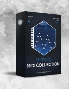 Ghosthack Ultimate MIDI Collection
