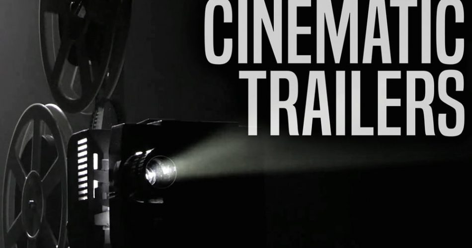 Industrial Strength Hybrid Cinematic Trailers