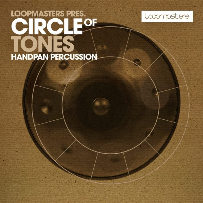 Loopmasters Circle of Tones