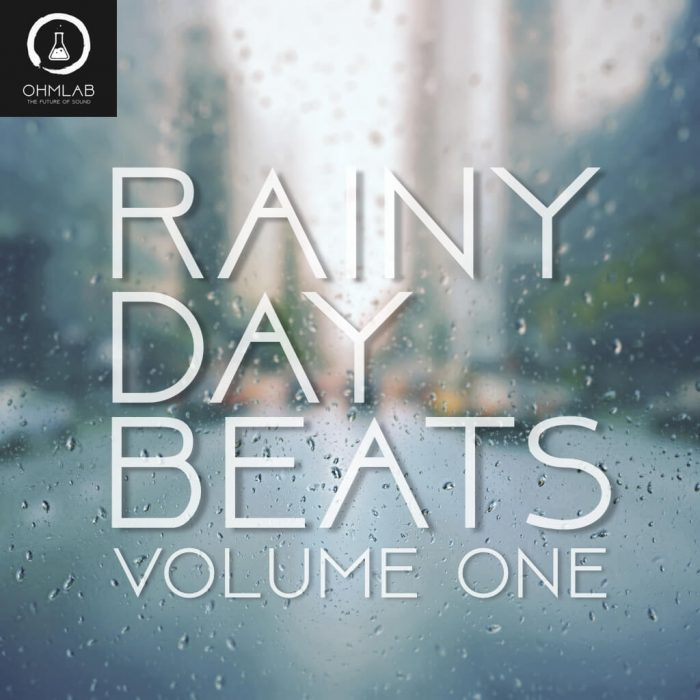 OhmLab Rainy Day Beats
