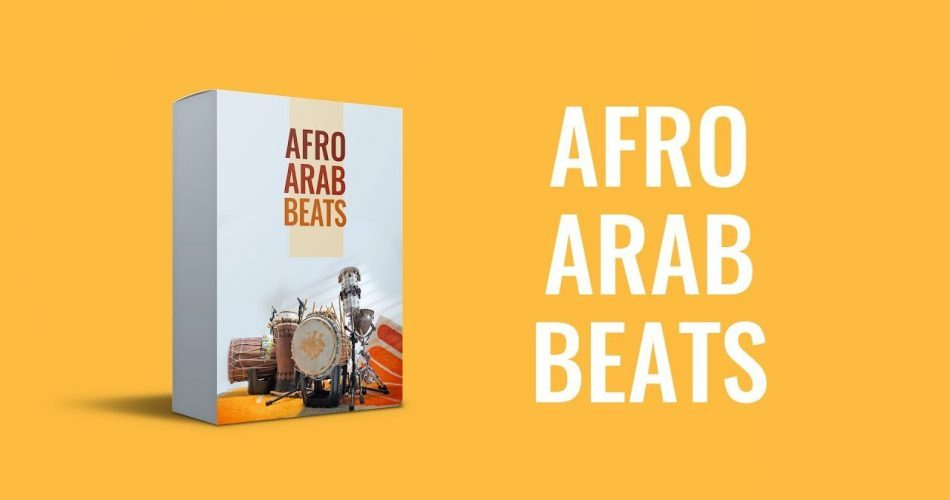 One Man Tribe Afro Arab Beats feat