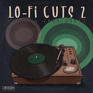 Origin Sound Lo Fi Cuts 2