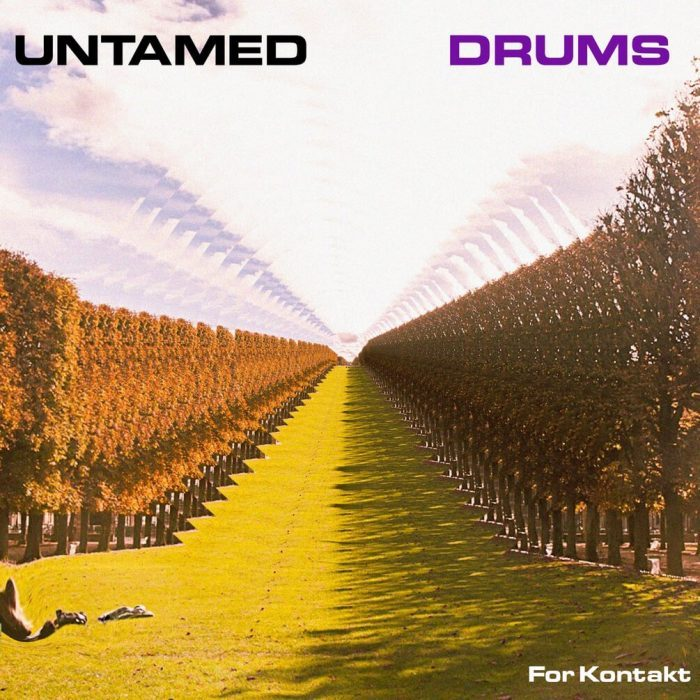 Past To Future Samples Untamed Drums