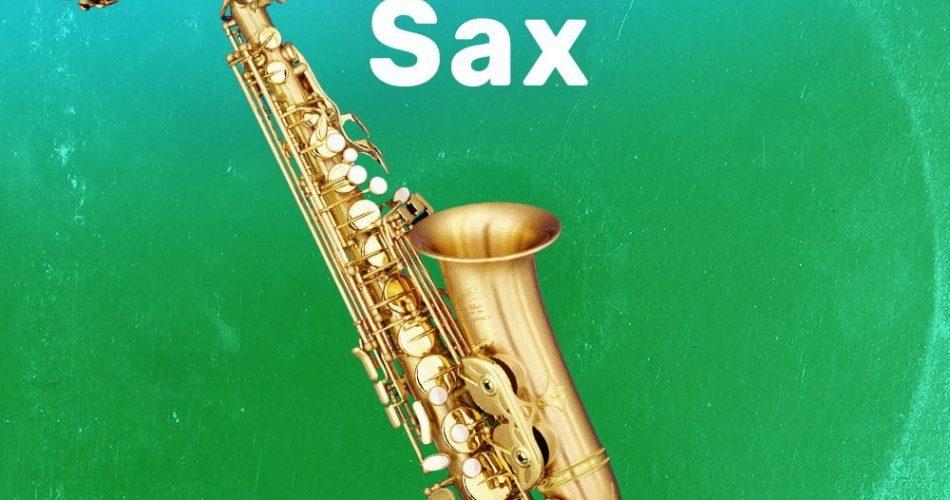 Prime Loops Jazz Sax