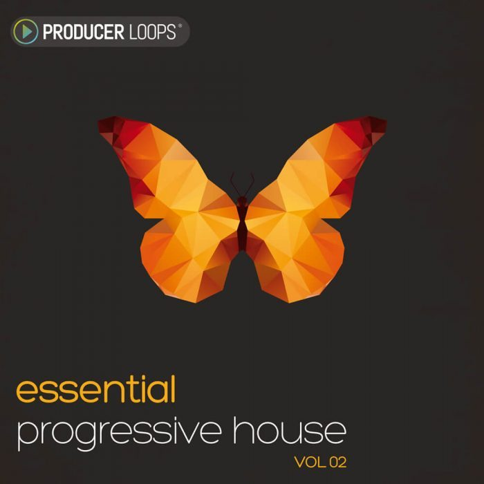 Producer Loops Essential Melodic House Vol 2