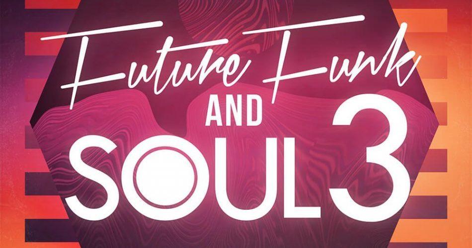 RV Samplepacks Future Funk & Soul