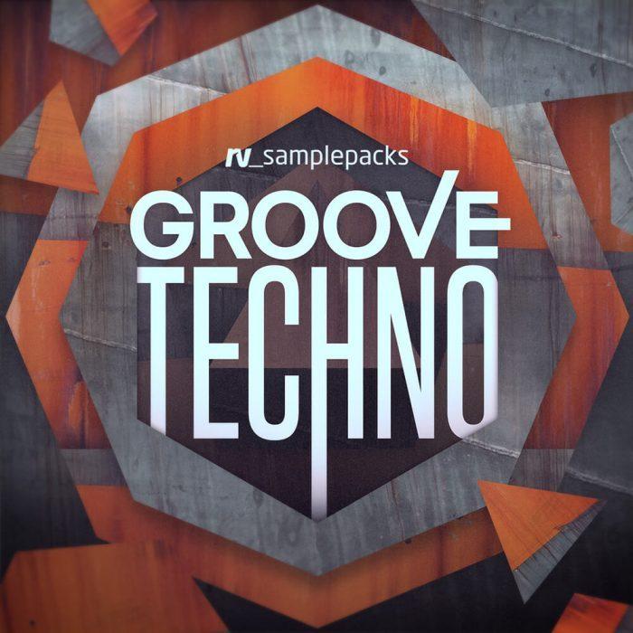 RV Samplepacks Groove Techno