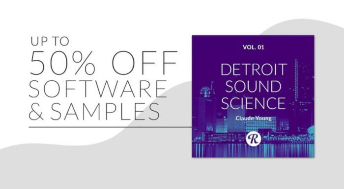 Reverb Fresh Sounds Sale