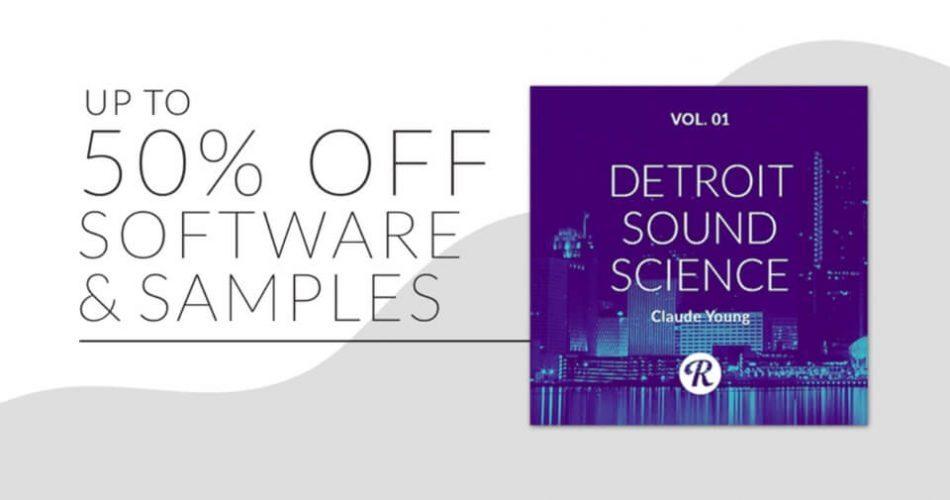 Reverb Fresh Sounds Sale