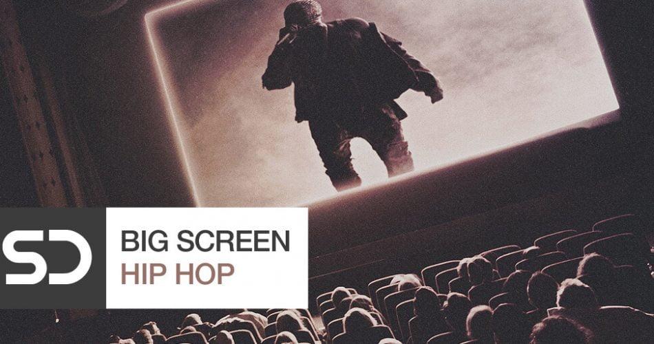 SD Big Screen Hip Hop