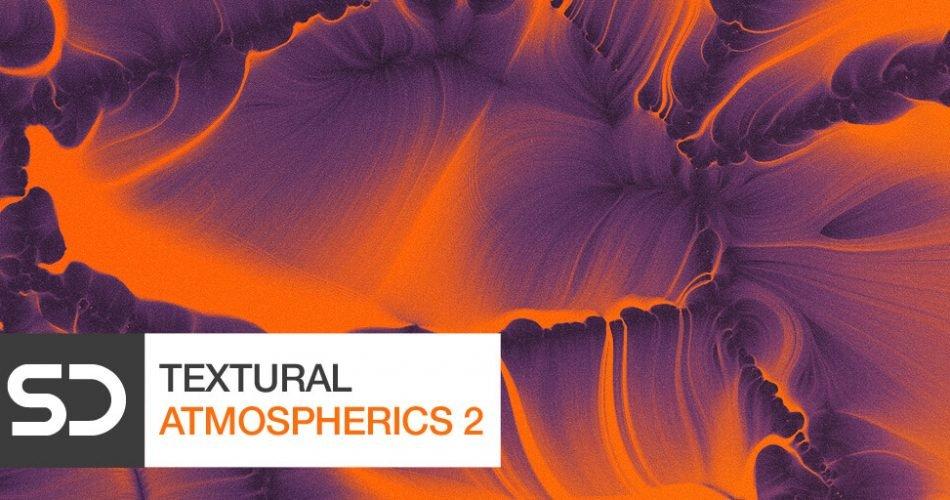 SD Textural Atmopherics 2