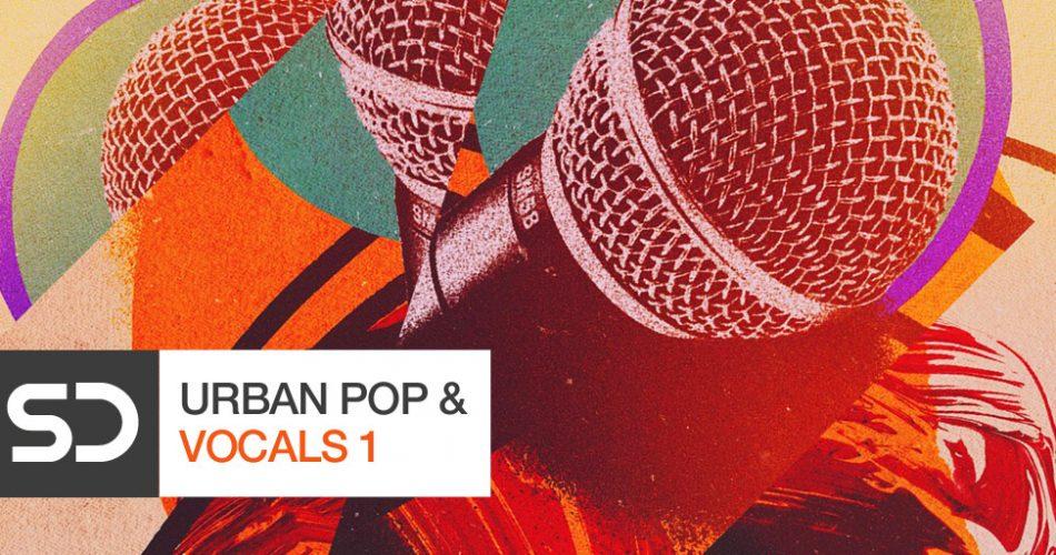 SD Urban Pop Vocals