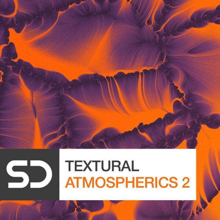 Sample Diggers Textural Atmospherics 2