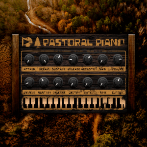 SampleScience Pastoral Piano feat