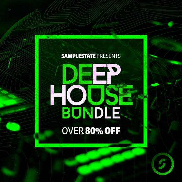 Samplestate Deep House Bundle