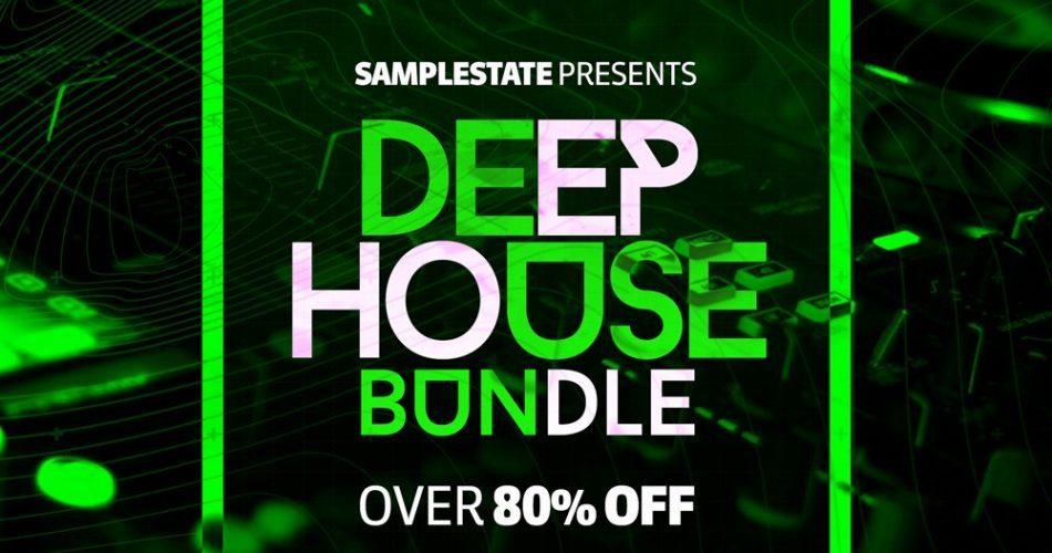 Samplestate Deep House Bundle