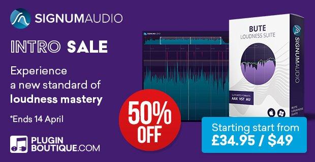 Signum Audio 50 OFF Sale