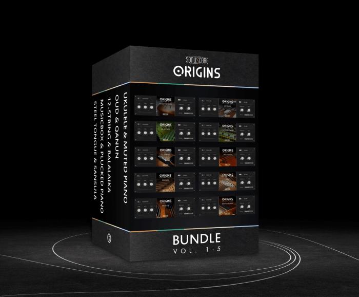 Sonuscore Origins Bundle