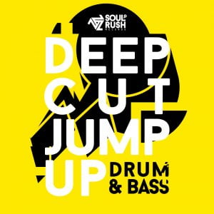 Soul Rush Records Deep Cut Jump Up