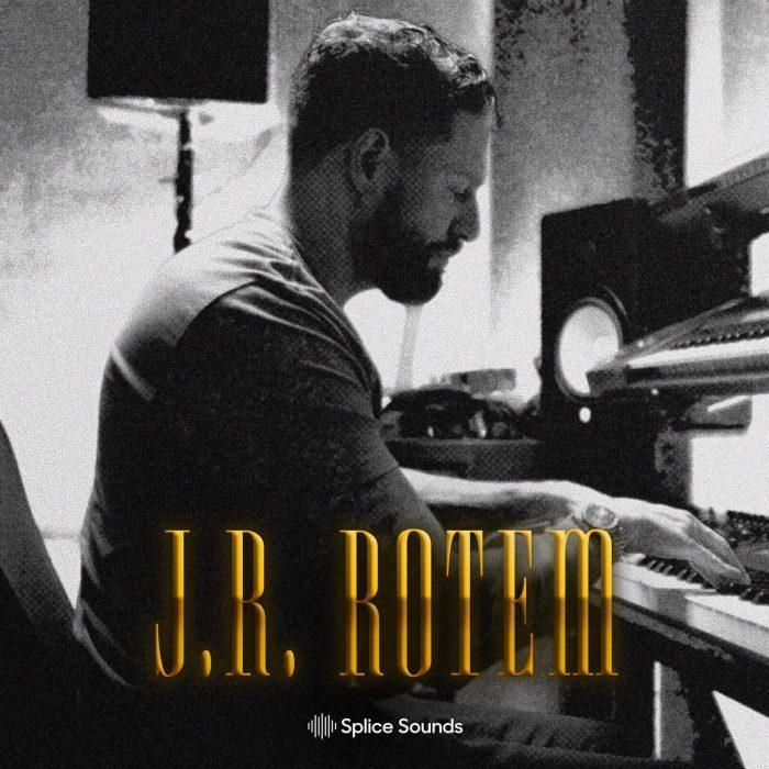 Splice JR Rotem