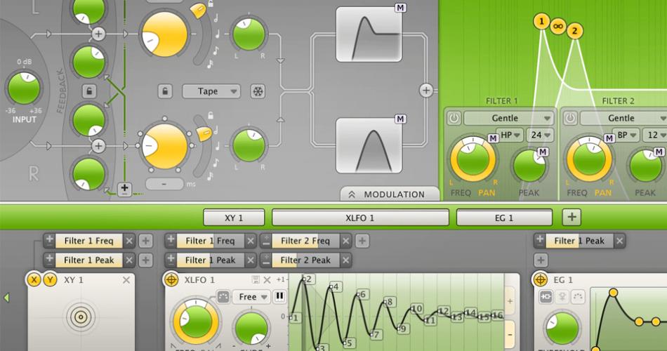 Subject Sound Delay Masterclass