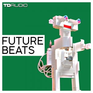 TD Audio Future Beats