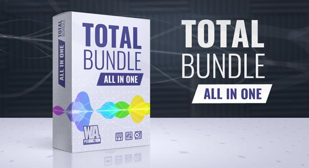 WA Production Total Bundle