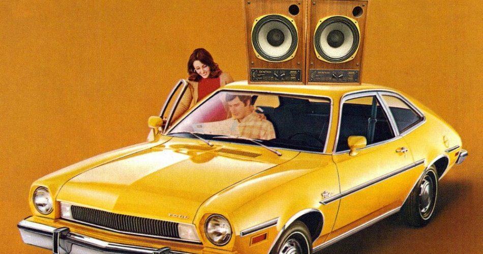 XXL Audio West Coast Lo-Fi