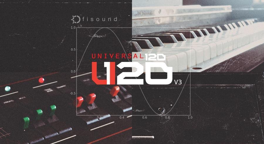 fisound Universal 120 V3